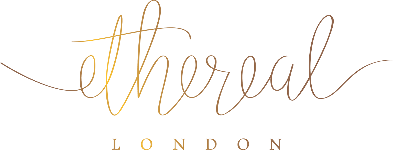 Ethereal London logo